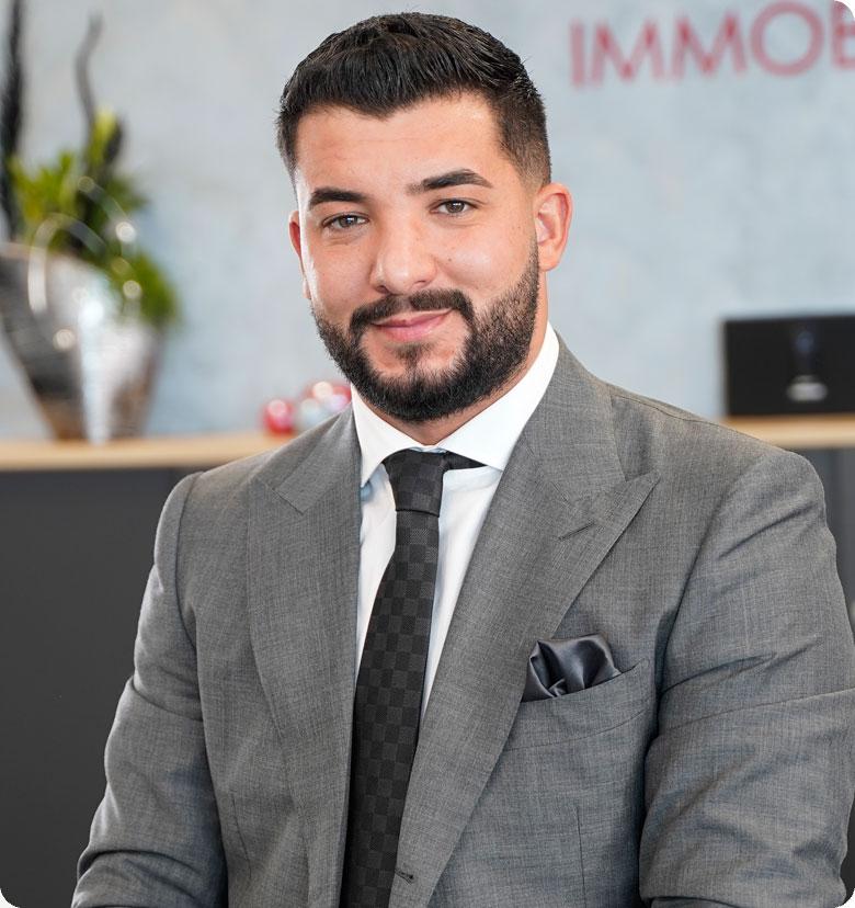 Geschäftsführer Ferhat Tari | Stukenborg Immobilien Vechta